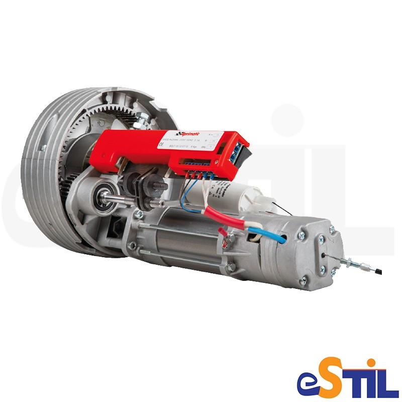 Automatismi Per Serrande Avvolgibili.Motore Per Serranda Aprimatic Ro Matic Rs180